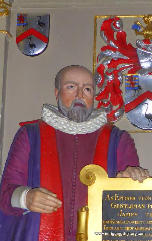 John Trehearne