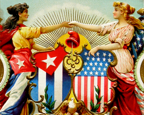 The Appeal of 1950's Cuba