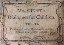 Sarah Guppy an English Inventor