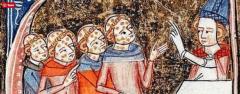 Medieval Leprosy