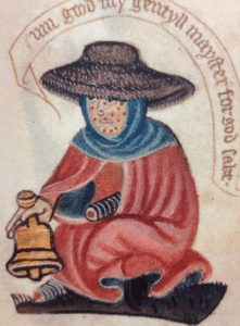 Medieval leprosy